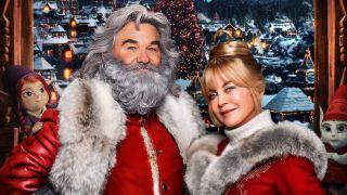 Bedste julefilm på Netflix