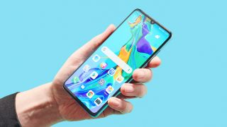 HUawei P30 Pro Andrioid Q Update