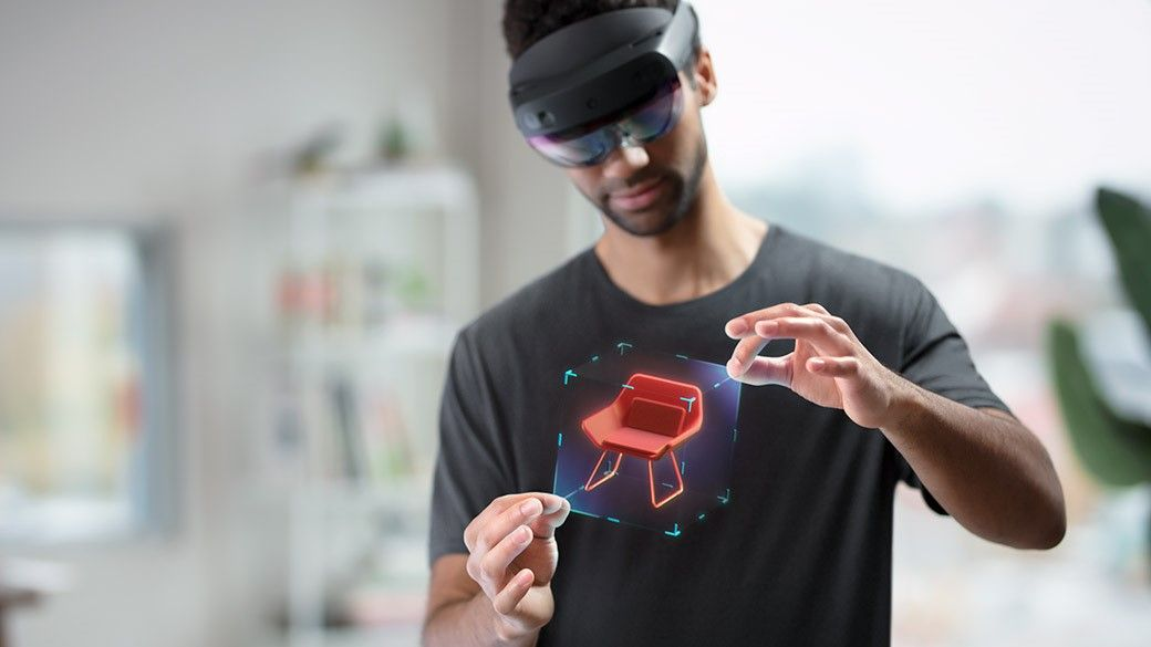 Microsoft HoloLens 2 release date could be just weeks away