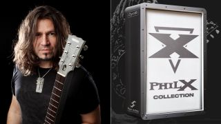 Phil X Two Notes Audio Engineering cab pack