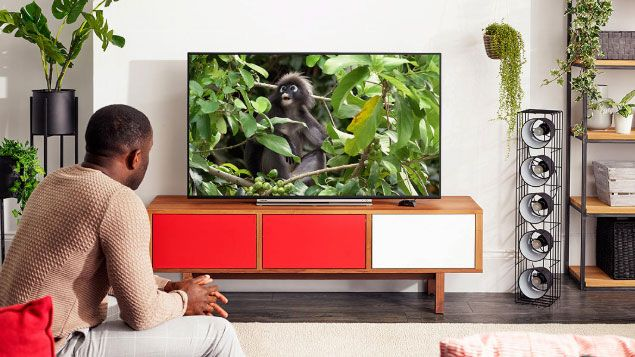 tv deal of the day: toshiba tv