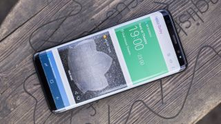 Samsung Galaxy S8 Android Oreo update starts rolling out | TechRadar