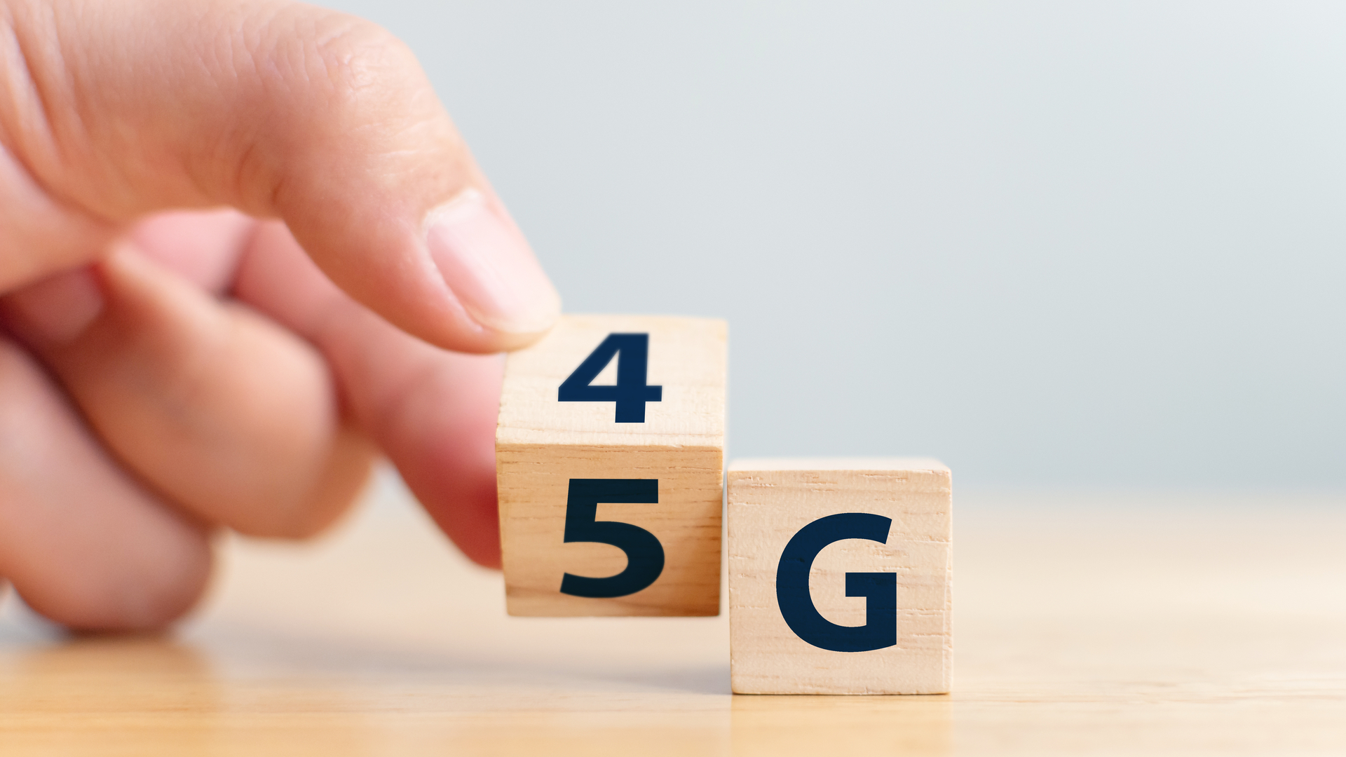 Which network is currently ahead in the race to 5G? | TechRadar