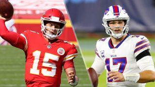 Chiefs vs Bills live stream
