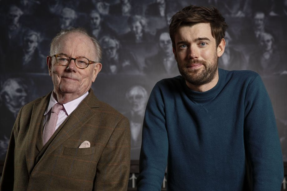 Jack Whitehall's Father's Day
