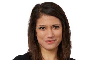 Joanna de Fonseka, Senior Associate for Technology/Commercial at Baker McKenzie Habib Al Mulla