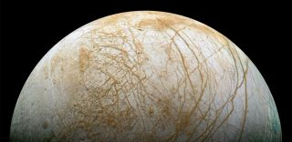 Europa, deep space exploration