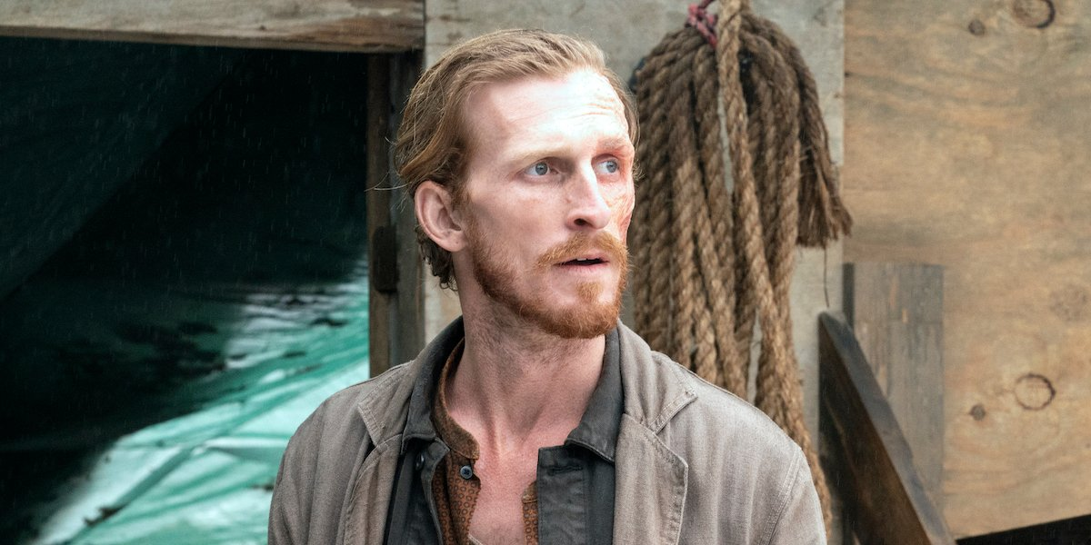 dwight fear the walking dead austin amelio