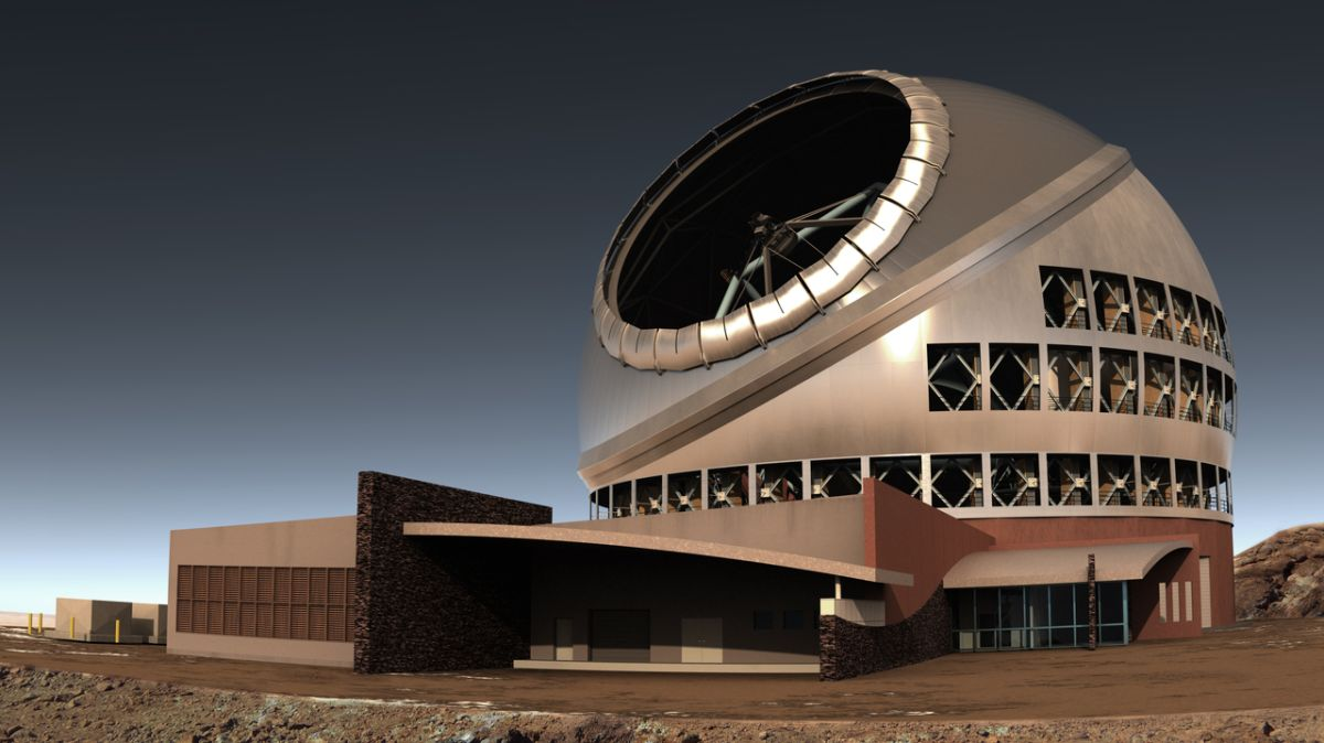 Controversy over giant telescope roils astronomy conference in Hawaii