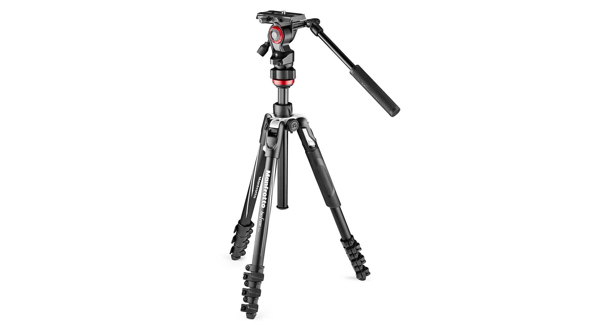 Manfrotto Befree 2N1 tripod