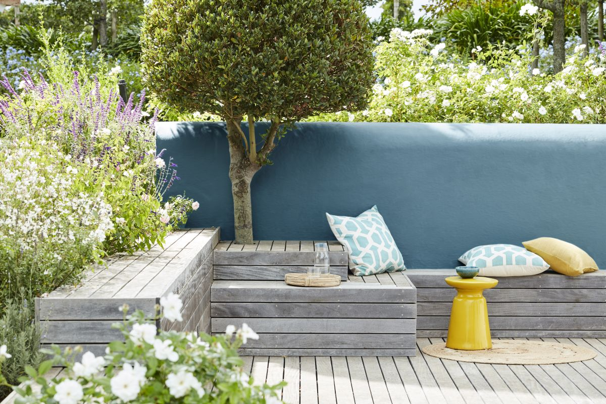 Garden Ideas 67 Beautiful Gardens To Inspire Your Outdoor Space Real Homes