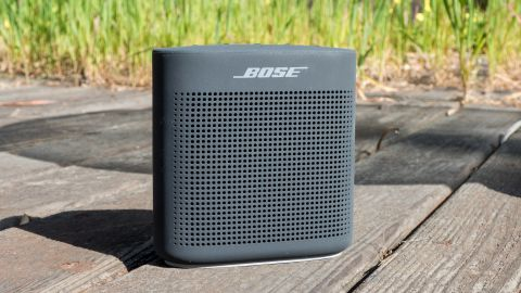 Bose Soundlink Color Ii Review Techradar