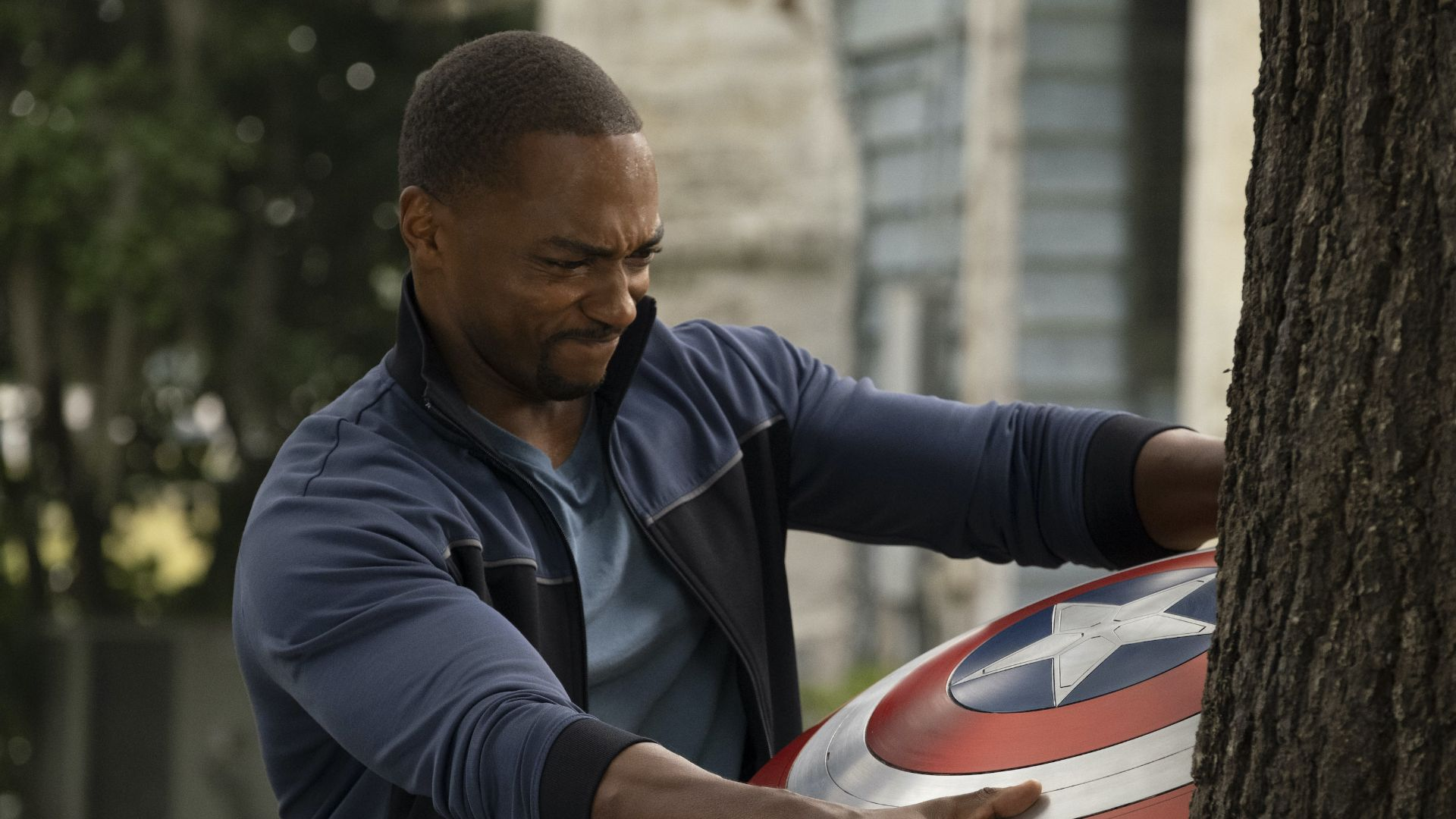 """Falcon and Winter Soldier episode 5 review: """"Finally carves out its own  voice within the MCU"""" 