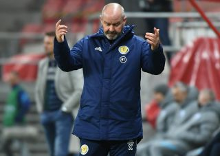 Slovakia v Scotland – UEFA Nations League – League B – Group 2 – City Arena