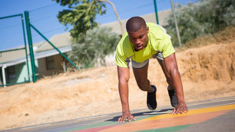 how to do navy seal burpees