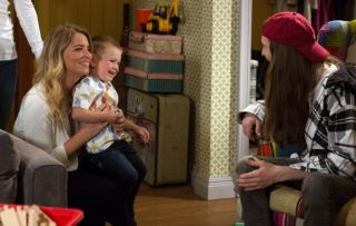 Emmerdale spoilers! Charity Dingle introduces her estranged son Ryan to her youngest son Moses