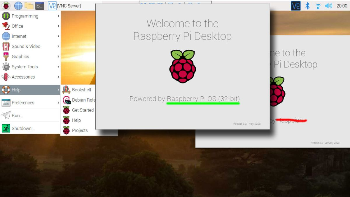 Raspberry Pi OS: Why It's No Longer Called 'Raspbian'