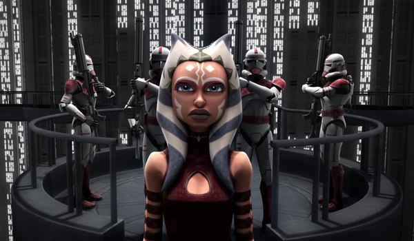 star wars the clone wars ahsoka trial