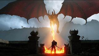 Demon's Souls Remake