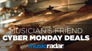 Musician's Friend Cyber Monday