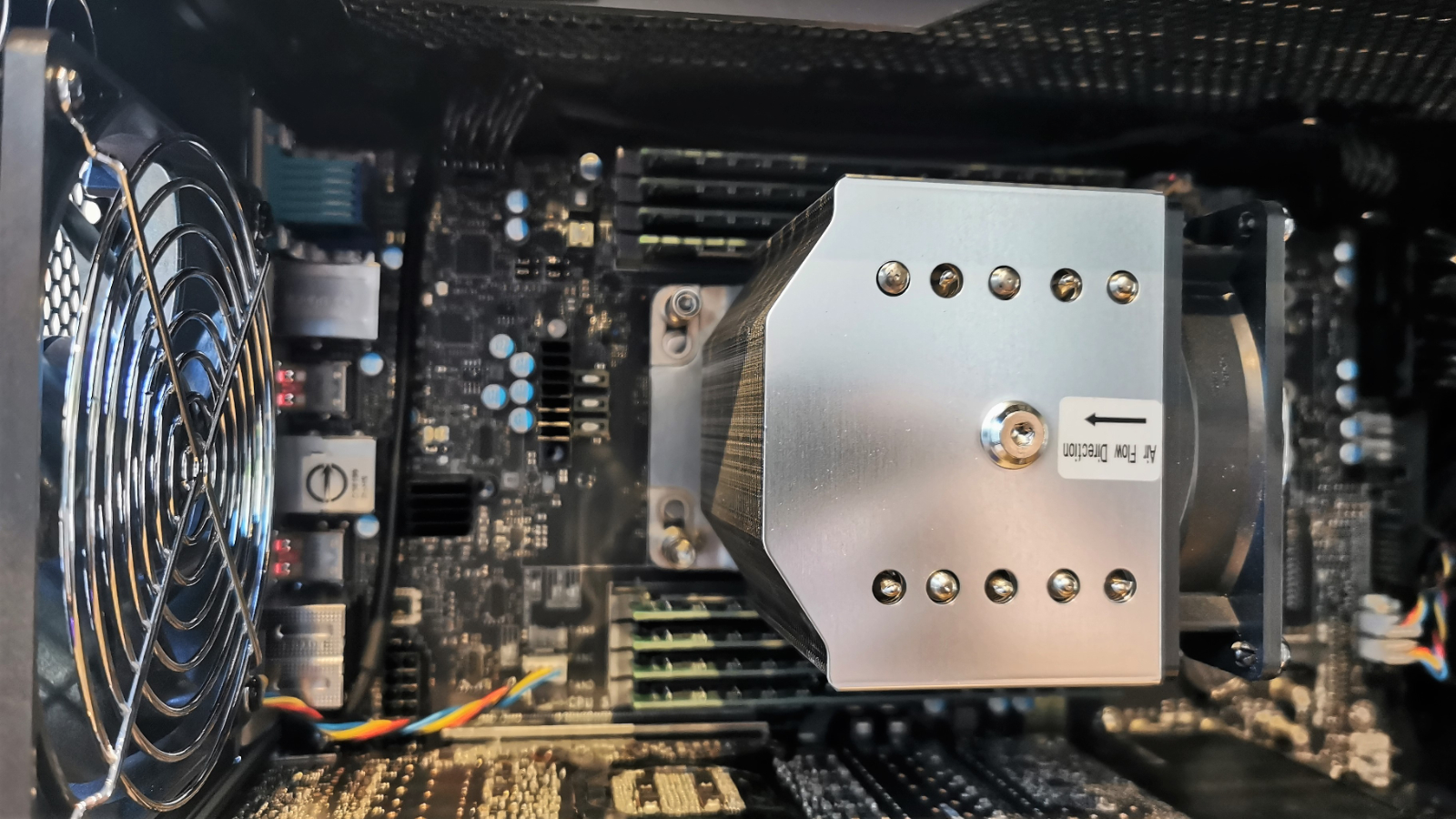 Supermicro AS-5014A-TT Workstation by Boston Labs