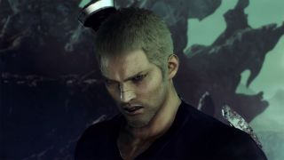 Stranger of Paradise: Final Fantasy Origin press