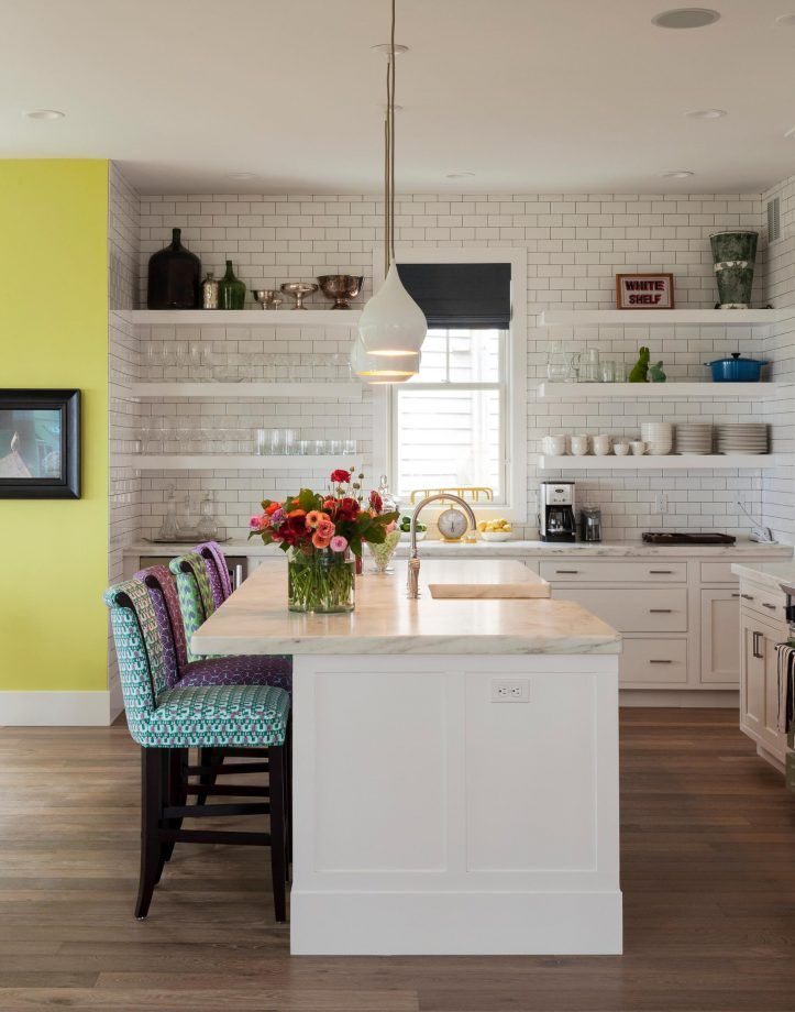 27 Of The Most Stylish Kitchen Lighting Ideas From Livingetc Homes