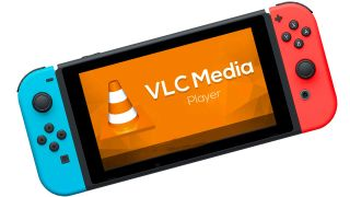 VLC for Nintendo Switch and PS4 could be on the way | TechRadar