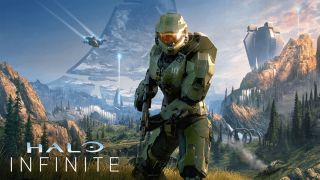 Pre-order Halo Infinite for Xbox Series X and Xbox One