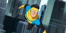 Robert Kirkman's Invincible Voice Cast: Who's Voicing Amazon's Comic Book Superhero Show