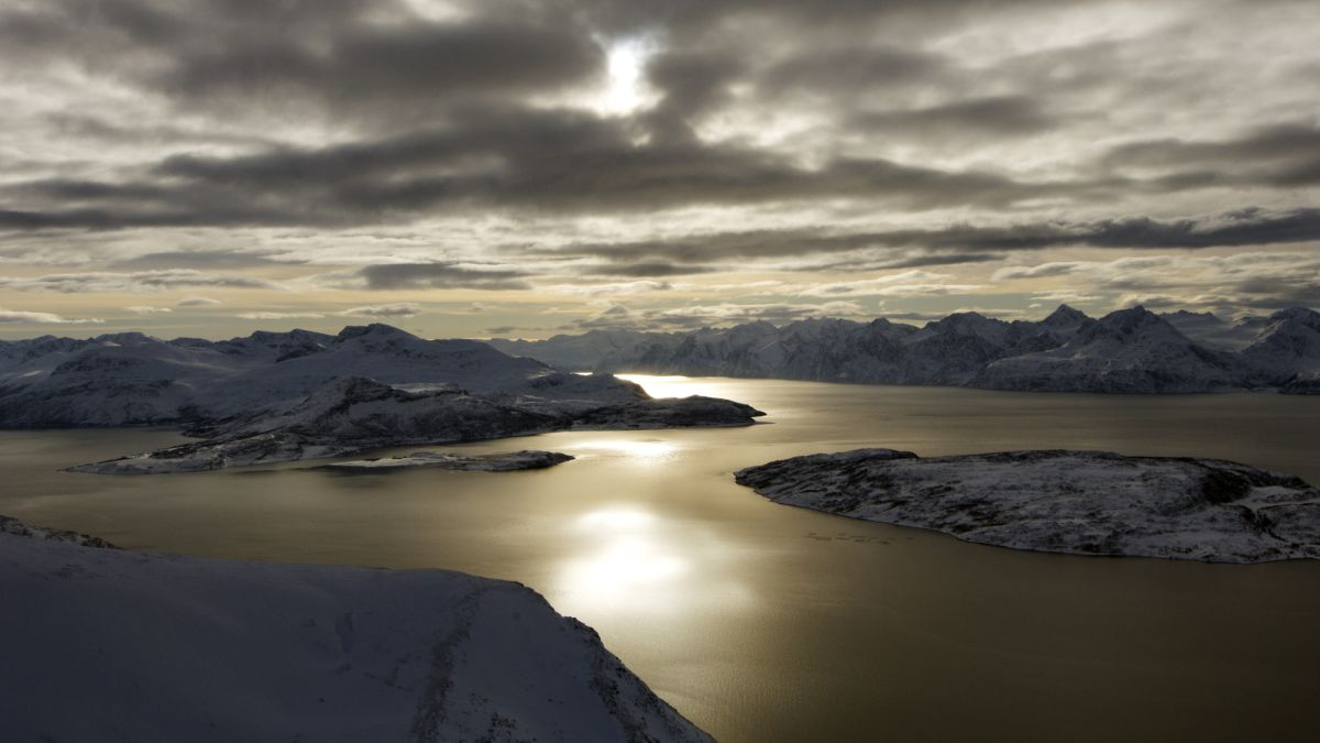 Mysterious radiation spike detected over Scandinavia
