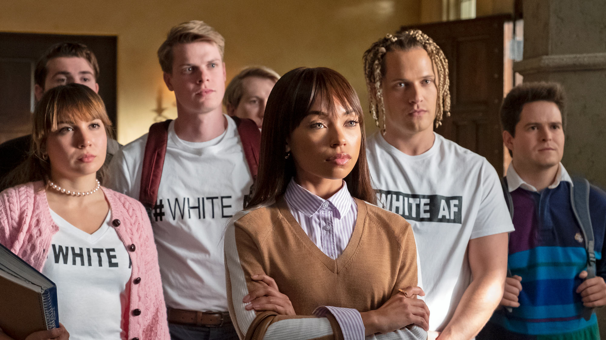 Canceled TV shows: Dear White People