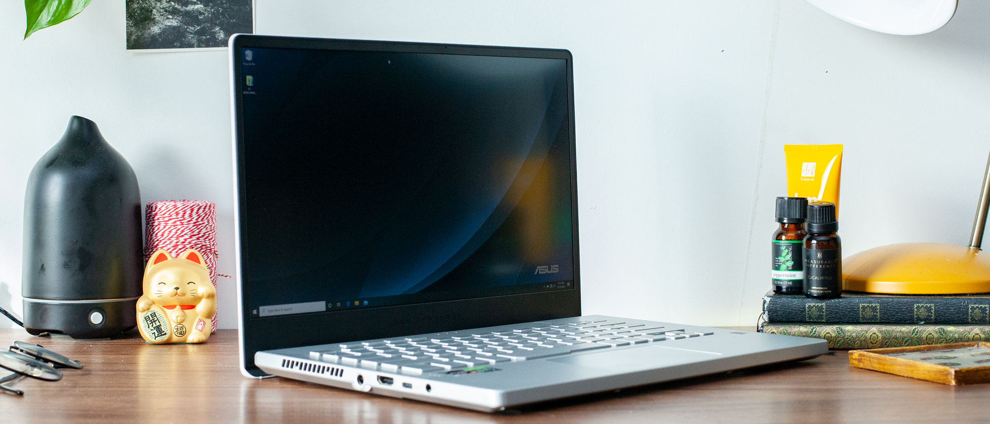 Asus Zephyrus G14 Review Techradar