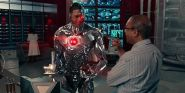 Ray Fisher Explains Why Cyborg's Solo Movie Hasn't Come Together Yet
