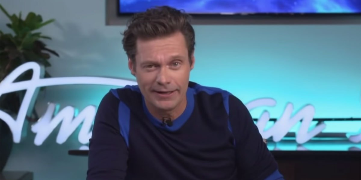 Ryan Seacrest Allegedly Starting To Worry ABC After American Idol, Live! Incidents - CinemaBlend