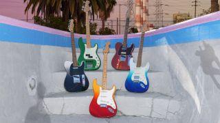 Fender Player Plus Series