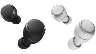 Panasonic earbuds ( RZ-S500W and RZ-S300W )