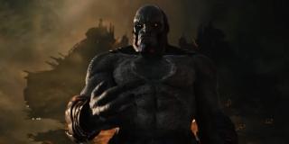 Darkseid in the Snyder Cut