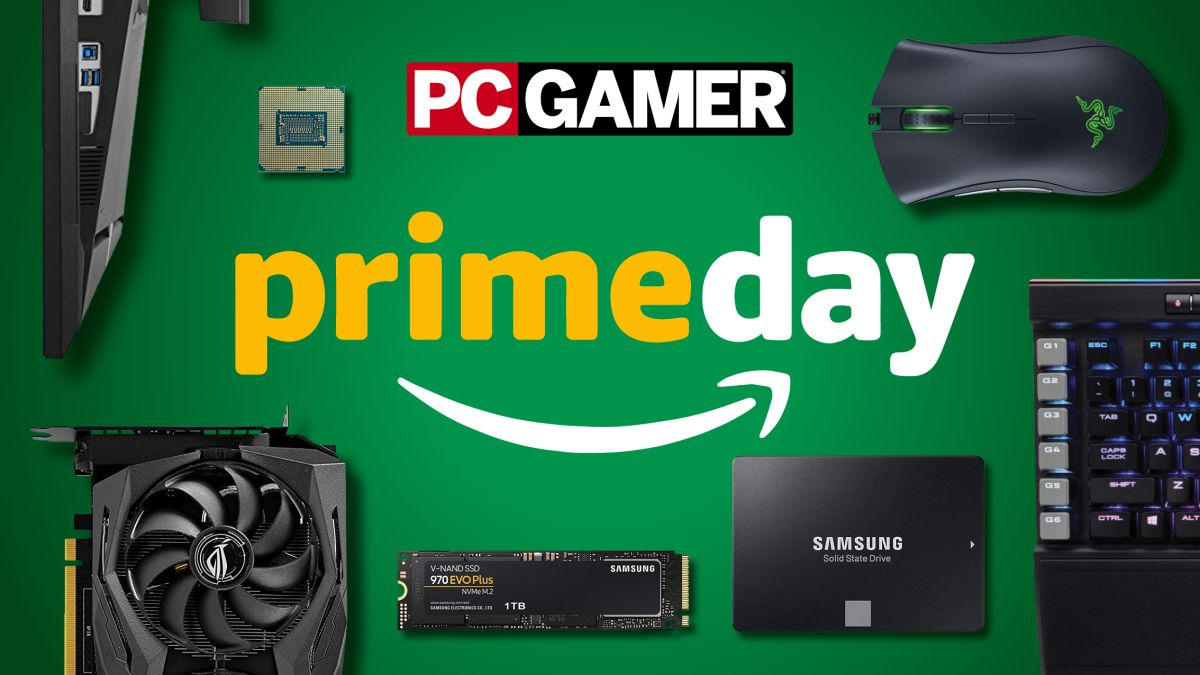 Best Gaming Laptop Black Friday 2020 Amazon Prime Day deals: PC, laptops, video games, PC components