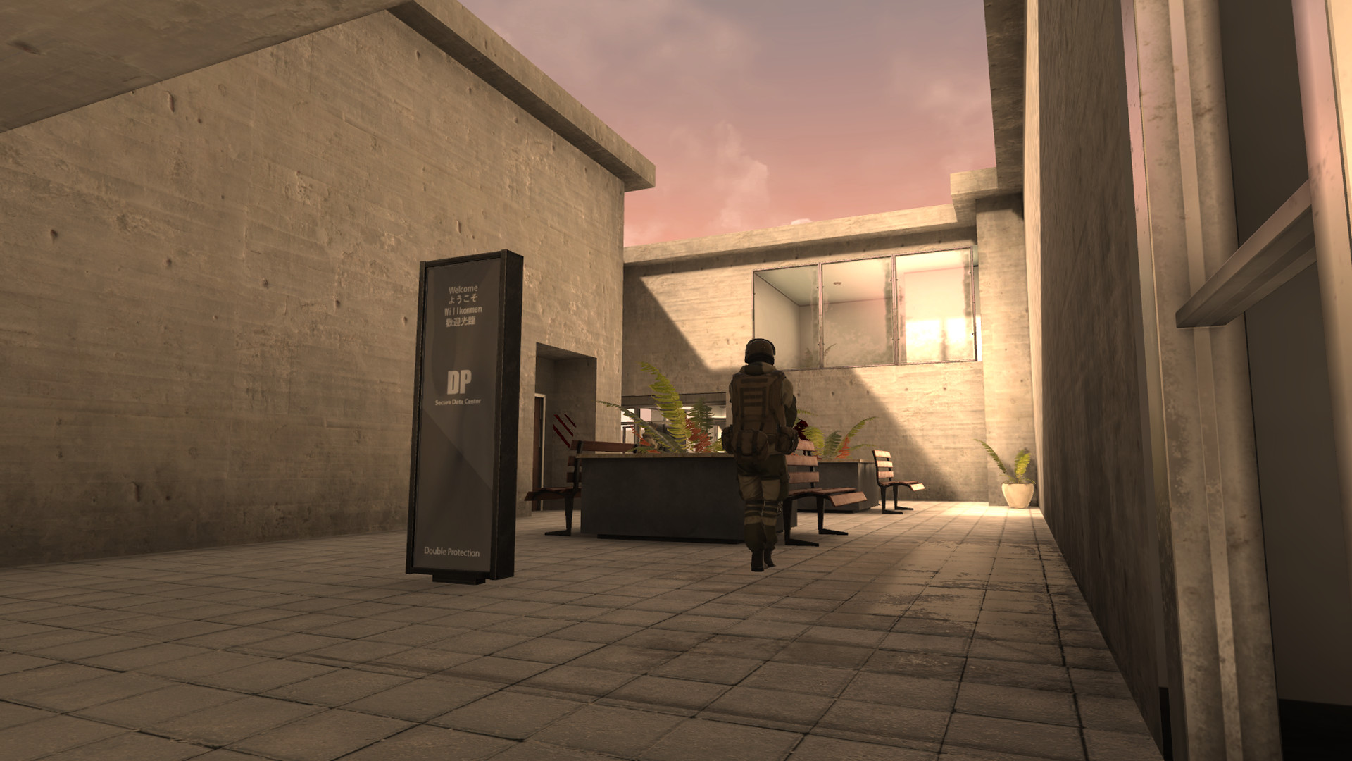 Best Oculus Quest games 2021: pavlov