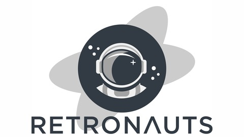 retronauts podcast