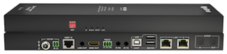 WyreStorm Launches New Pro Series 4K HDBaseT 2.0 Extender