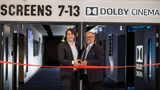 Third UK Dolby Cinema opens ahead of The Joker release