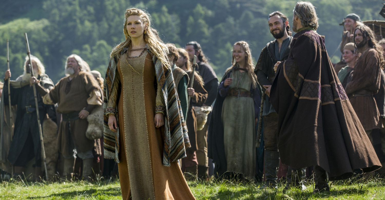 Where to Watch 'Vikings' Online | Tom's Guide