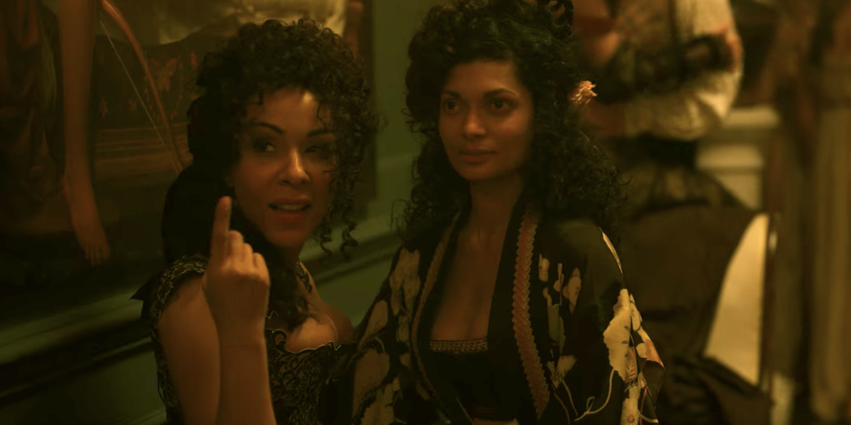 Bridgerton Season 1's Sexiest Scenes, Ranked