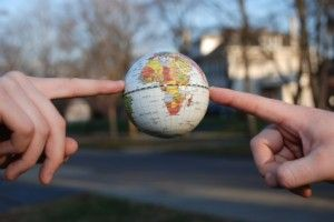 Becoming a Globally Connected Teacher