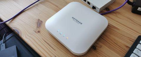 Netgear WAX214 WiFi 6 Access Point