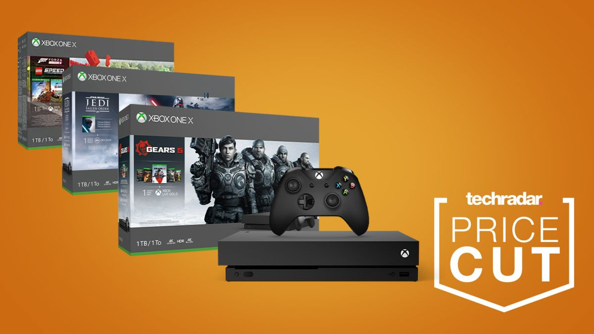 Xbox One X Deals Are Still Offering Excellent Discounts In Massive Microsoft Sale Techradar