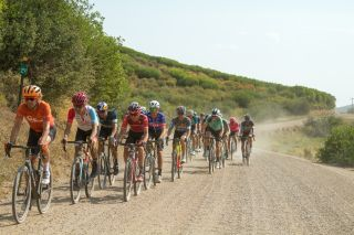 SBT GRVL 2021, a 144 mile gravel race starting and finishing in Steamboat Springs