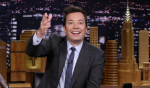 Watch Jimmy Fallon Visit Olive Garden For The First Time On The Tonight Show